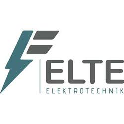 Logo Elte Elektrotechnik