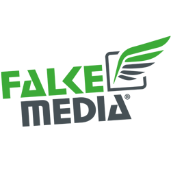 Logo Falke Media
